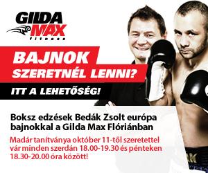 GILDA MAX
